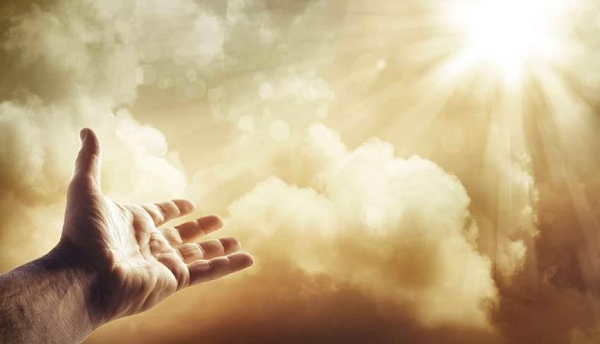 Молитва на счастливое разрешение ситуации