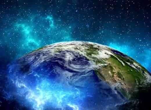 Terra vivente