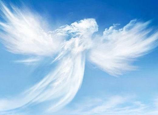 Молитва о помощи Ангелов