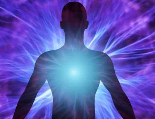 Энергетическое поле человека и его чистка