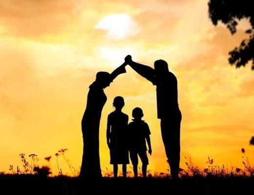 Молитва на лад в семье