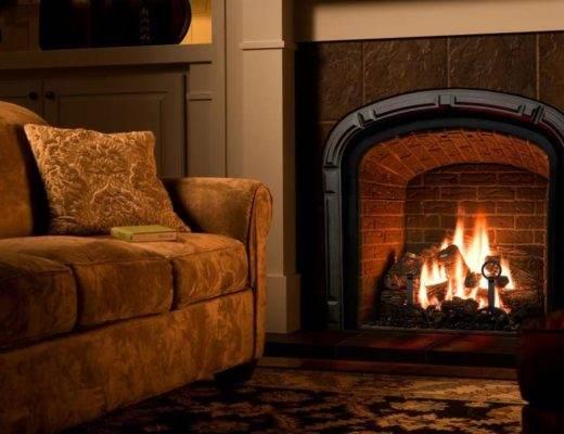 Молитва на тепло и лад в доме