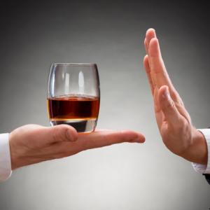 Избавление от алкозависимости