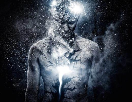 Глубина души человека