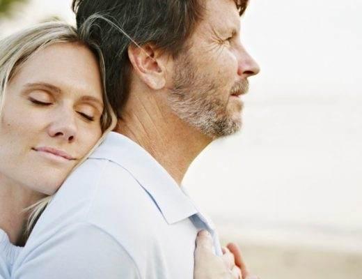Молитва за мужа